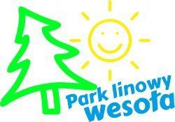 Park Linowy Wesoła Logo